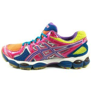Asics Gel Nimbus 14 Running Shoes - Women's Size 9.5